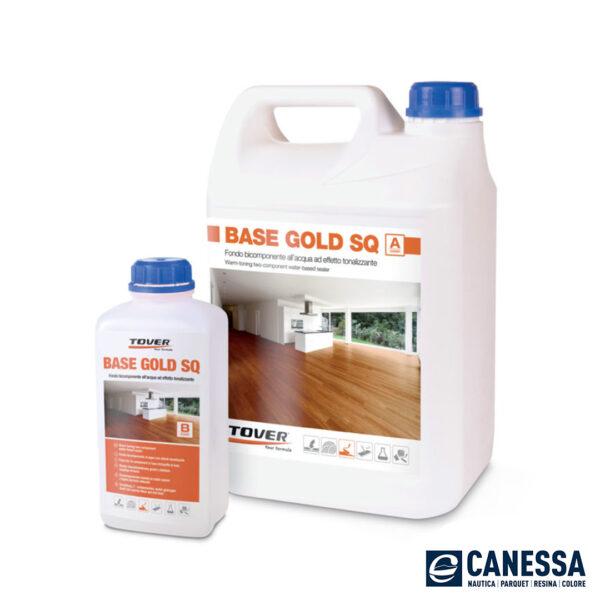 Base Gold