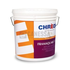 FRAMAQUARZ PROFESSIONAL 107611 LT. 5 CHR107611L5 IDROPITTURE CHREON  5 5