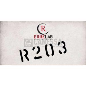 ERRE-BLOCK (2R203) A+B+C KG. 20 (6+4+10) RL2R2032000ABC impasti fondo ERRELAB  20