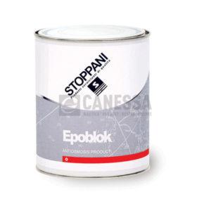 EPOBLOK SOL.A LT. 3