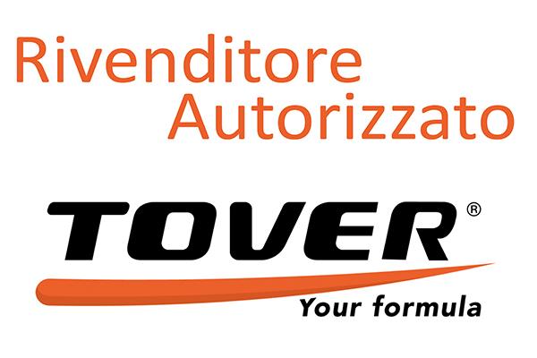 Rivenditore Autorizzato Tover - Canessa Genova
