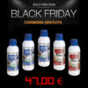 Black Friday Pulito + Lux