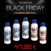 Black Friday Pulito + Lux Matt