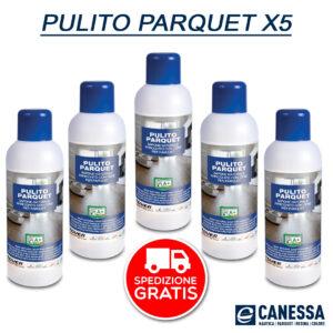 Pulito Parquet x5
